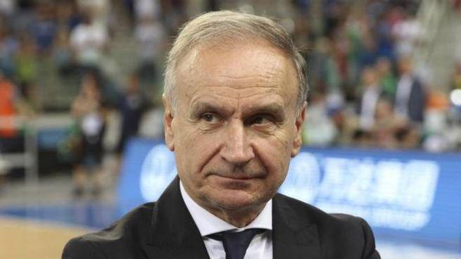 Gianni Petrucci (LaPresse)