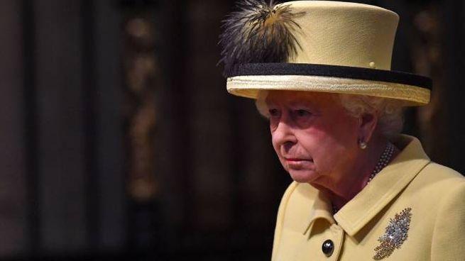 La Regina Elisabetta II (LaPresse)