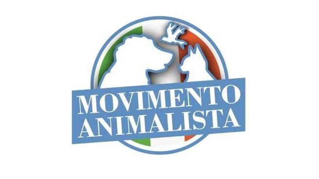 Il logo del Movimento animalista