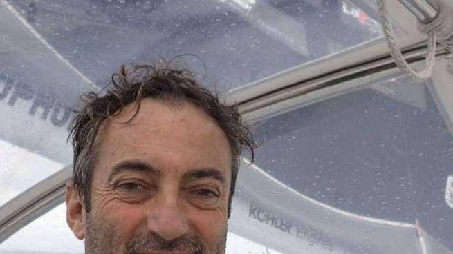 Vela:Ostar,Vento Sardegna passa tempesta