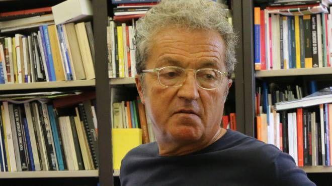 Giuseppe Corrado in redazione, inviate le vostre domande ...