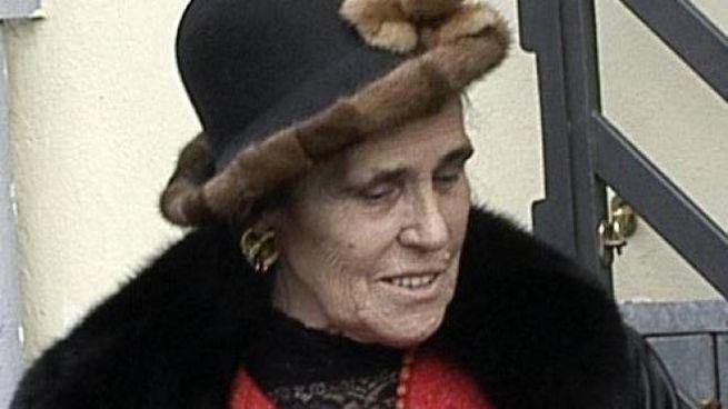 Mamma Ebe oggi, prosciolta nel processo Onda Marina