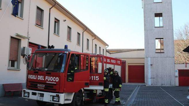 """Vigili del fuoco Imola, l'ultimatum """"Cerchiamo una caserma ..."""