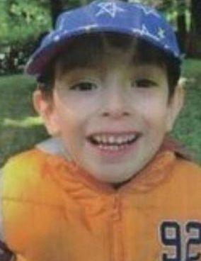 Morto a cinque anni Volò giù dalle scale - Cronaca ...