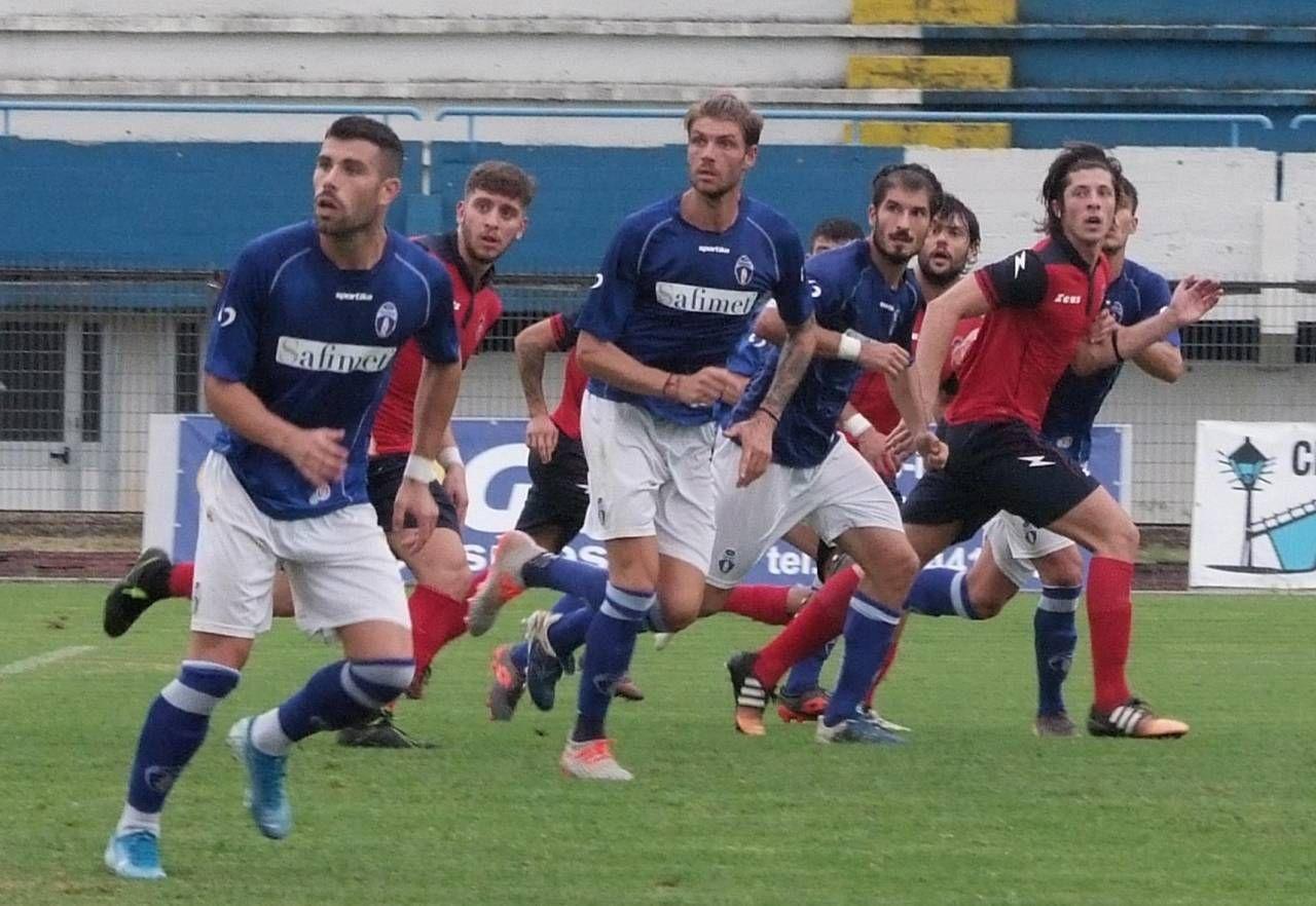 Sangiovannese, a Foligno partenza in salita - Sport ...