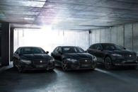 Jaguar Black Edition