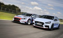 Hyundai, arriva la divisione High Performance Vehicle & Motorsport - Hyundai-i30N-i30N-TCR