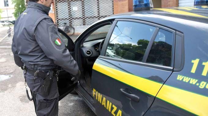 Ferrara, le foto dei controlli in zona Gad