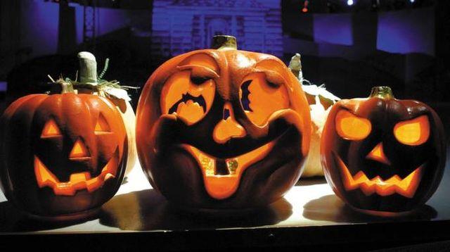 Le zucche di Halloween c33c1c343c50
