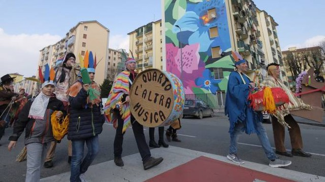 Carnevale 2019 Sfilate Carri E Maschere Ecco Tutti Gli Eventi In