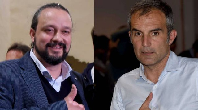 Stefano Solaroli, spunta un video del candidato della Lega a