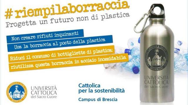 Università Cattolica Un Ateneo Sempre Più Eco Sostenibile