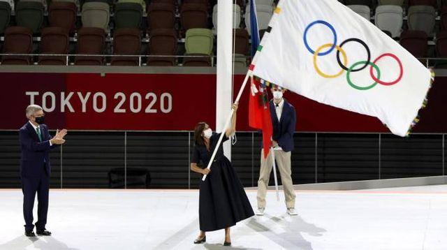 Giochi Olimpici - Pagina 6 Image
