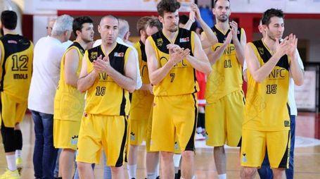 imola basket serie C virtus imola-san miniato