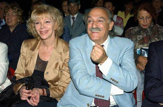 Rosaura Marchi e Silvio Spaccesi (Foto Bacco)