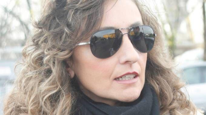 Cinzia Franchini, presidente della Fita Cna (foto Fiocchi)