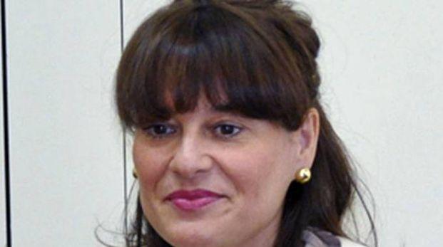 Carla Palmieri, presidente di Ascom Confcommercio Grosseto