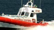 Guardia Costiera (foto di repertorio)