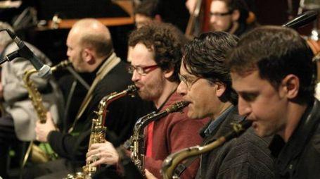 Un concerto jazz