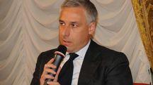 Giorgio Del Ghingaro (foto Umicini)