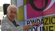 Marino Golinelli e la sua Fondazione