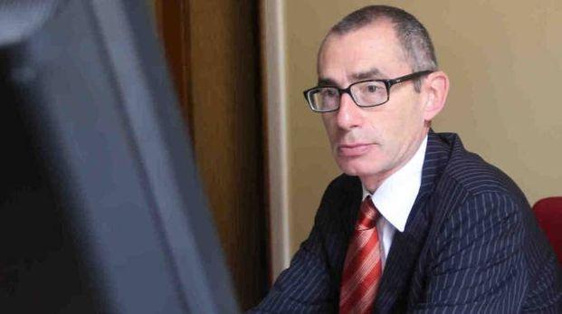 Il giudice delegato Giovanni Battista Nardecchia