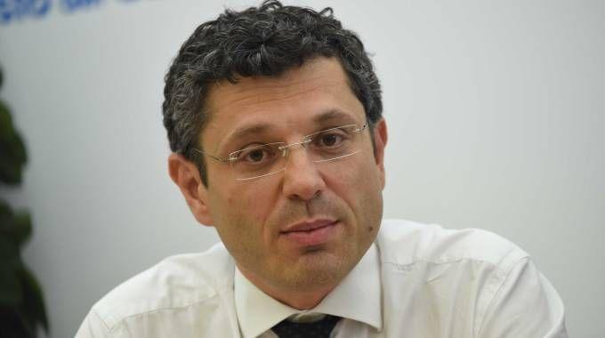 Francesco Ubertini, nuovo rettore dell'Università