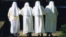 Un gruppo di suore