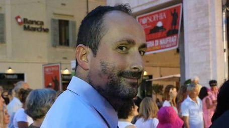 Daniele Vimini, nuovo direttore del Rof