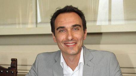 Cristiano Berti