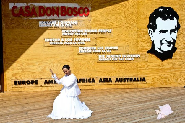 Don Bosco Day a Expo