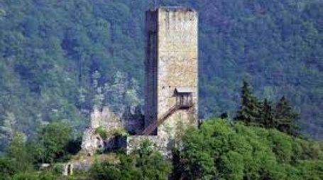 Entro breve il Castello del Baradello aprirà al pubblico