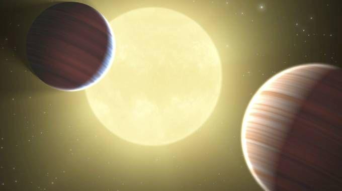 Scoperto Kepler-452b, pianeta gemello della Terra