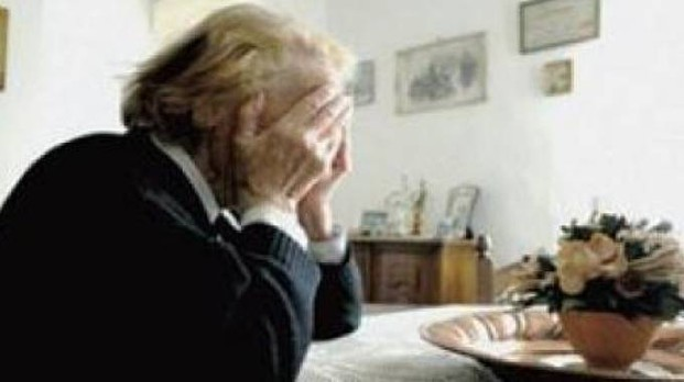 Truffa ai danni di un'anziana