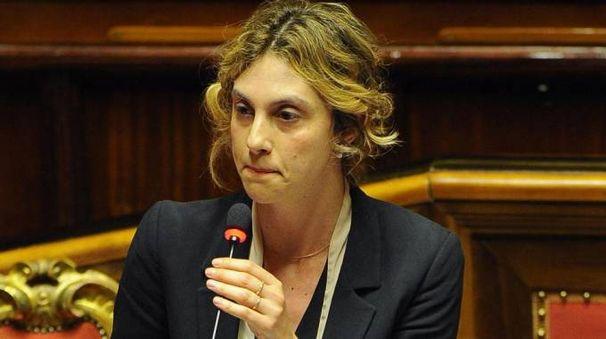 Il Ministro Marianna Madia (Ansa)