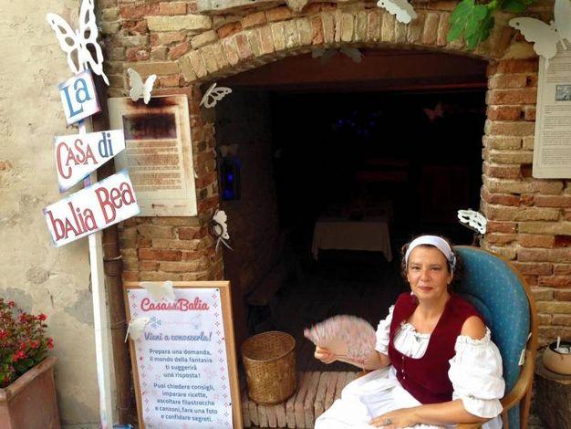 La meraviglia di The Magic Castle a Gradara fino a mercoledì 12 agosto. Balia Bea