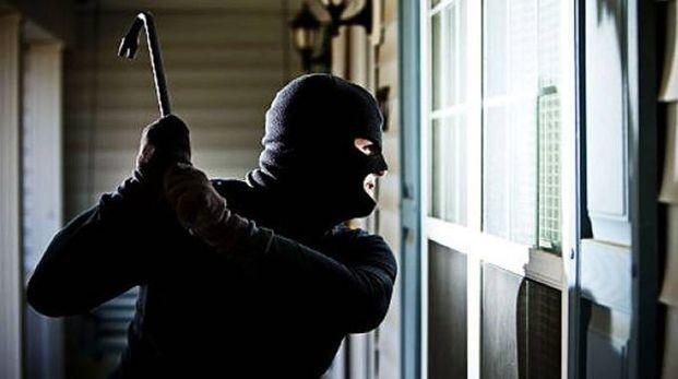 Un ladro