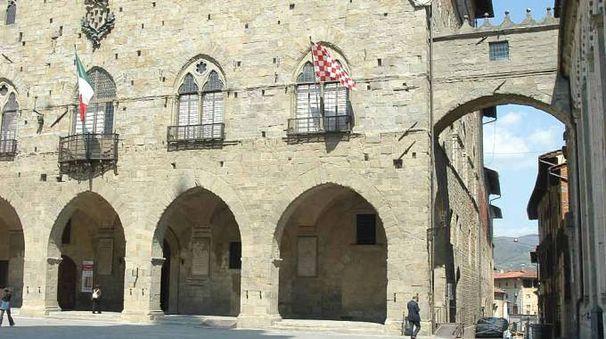 Palazzo di Giano (Foto Castellani)