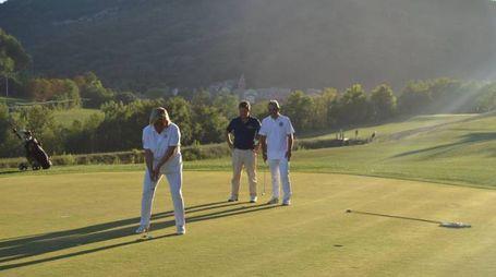 Qn Golf Challenge