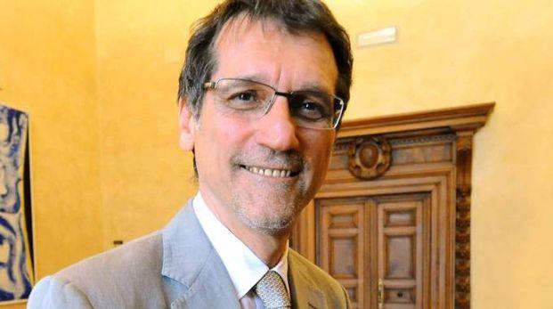 Il sindaco Virginio Merola (foto Serra)