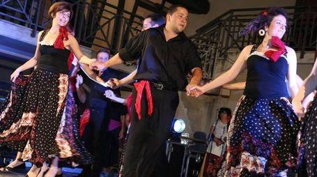 Il festival e Rovigo sabato 12 e domenica 13 settembre