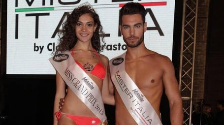 Silvia Paiola e Alessandro Bivi