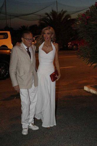 Celebrity fight night grande serata a forte dei marmi nella villa di bocelli cronaca - Bagno bocelli forte dei marmi ...