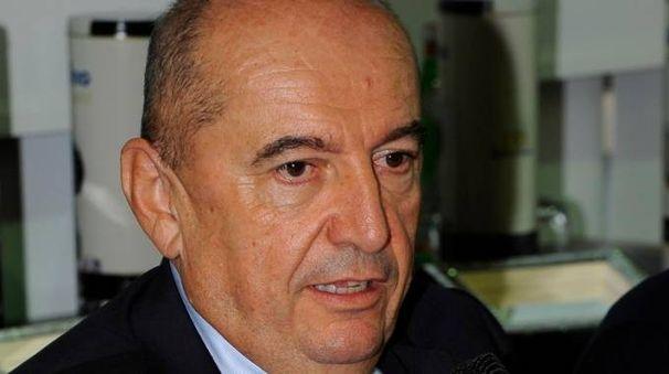 Fabrizio Togni, direttore generale di Bper Banca (Foto Artioli)