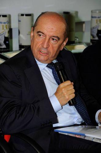 Fabrizio Togni (Foto Artioli)