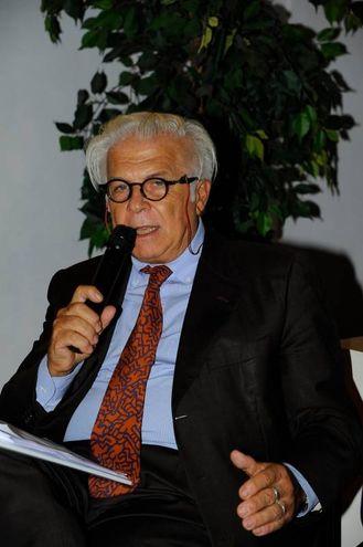 Mauro Severi (Foto Artioli)