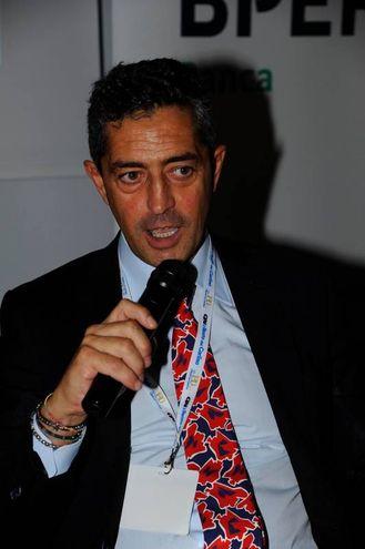 Guido Rota (Foto Artioli)