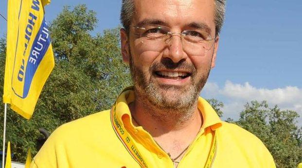 TULIO MARCELLI Il Presidente di Coldiretti Arezzo e Toscana fa il punto sui braccianti agricoli