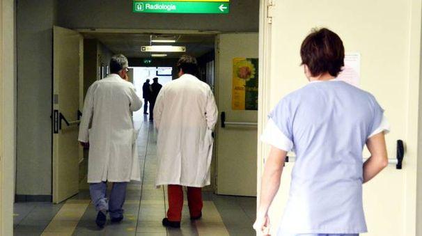 L'ospedale Mandic