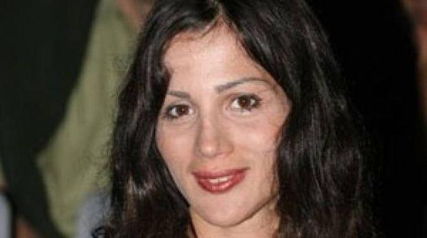 PROTAGONISTI Elisabetta Rocchetti (che è anche la regista)